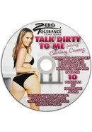 Talk Dirty To Me Courtney Cummz Audio Cd