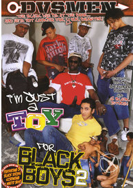 Im Just A Toy For Black Boys 02